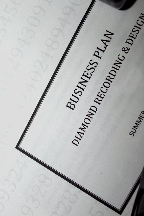 Artist management business plan